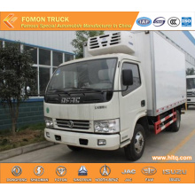 Dongfeng 4X2 Refrigerated Box truck