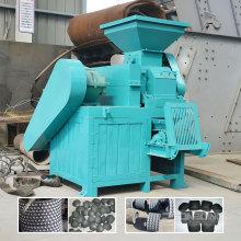 11 t/h Desulfurization Gypsum Briquetting Machine
