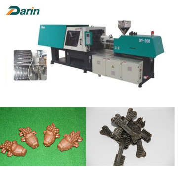 Mesin Hot Runner System Molding untuk Dog Chews