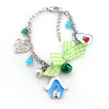 Bijoux de Noël / Bracelet de Noël / Émail de Noël (XBL13137)