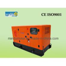 Super Silent Typ Dieselaggregat