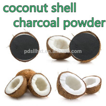 100% natural Coconut shell based powder activated charcoal for teeth whitening price per TON