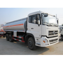 20000L Cimc Tank Body Dongfeng Fuel Oil Tank Truck for Sale
