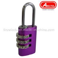 Cadenas de combinaison en alliage d'aluminium (530-203)