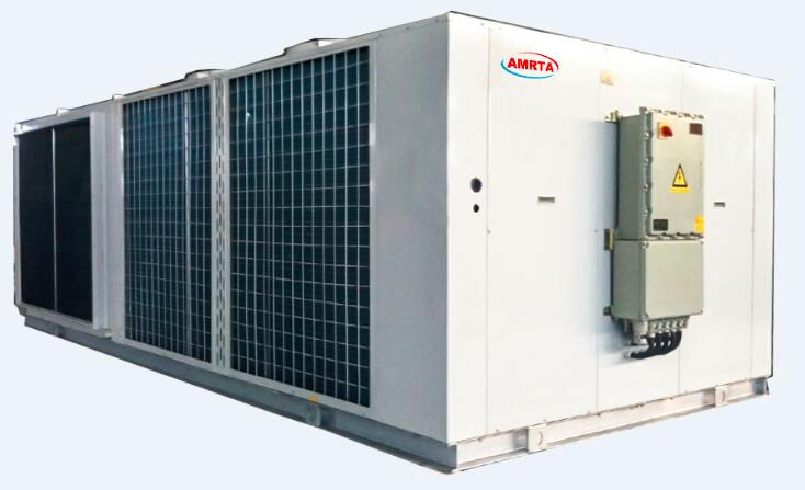 210kw Explosion Proof Rooftop Air Conditioner