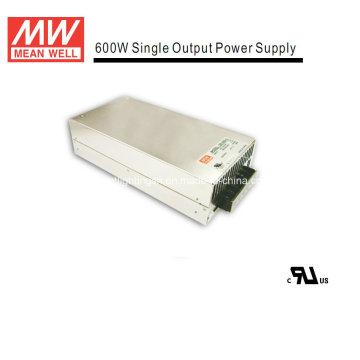 Fonte de alimentação de quadro aberto de 600W (SE-600)