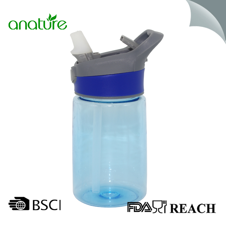 450ML Bpa Free Children Tritan Water Bottle