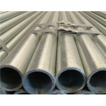 Galvanized UL FM ERW Fire Fighting Steel Pipe