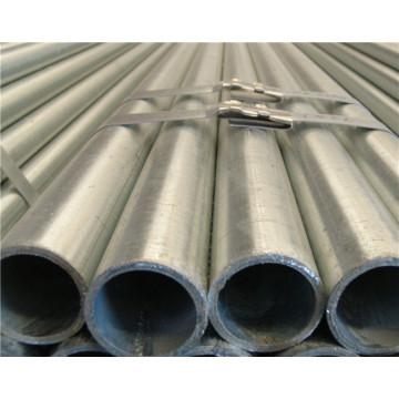 Galvanized UL FM ERW Fire Fighting Steel Pipe