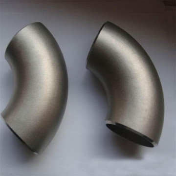TP321 Stainless Steel 90 Degree Elbow