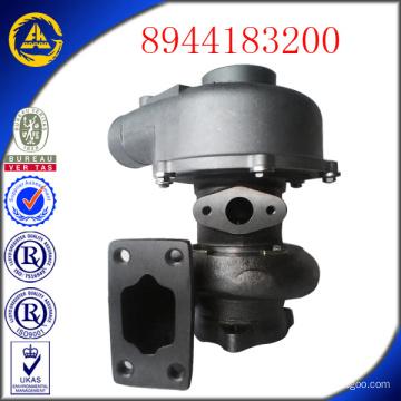 8944183200 RHB6 turbo для дизельного двигателя 4BDI-T
