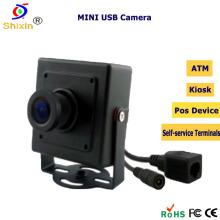 1.3 Megapixels HD ATM Video Mini IP Camera (IP-608HM-1.3M)