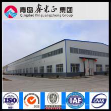Pre-Engineering Steel Structure Hangar Building (SSW-14019)