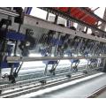 Máquina que acolcha de la puntada de la cerradura de Yuxing, máquina computarizada del Quilter de la Multi-Aguja