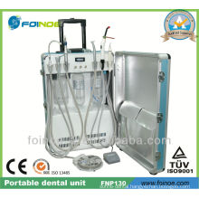 Model FNP130 Portable Dental Unit with CE & FDA