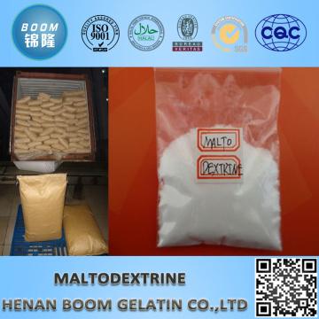 Maltodextrine de qualité alimentaire DE20-25