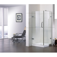 Corner Glass Shower Door RS-S080
