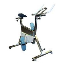 Centro de reabilitação de Pool de natação Aqua Fitness bicicleta