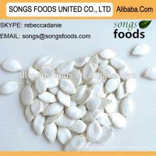 Delicoius Dried Snow White Pumpkin Seeds