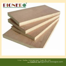 High Glossy Top Grade Melamine Plywood Colorful Plywood