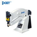 DT202N industrial shoe repair thread trimmer and cuttingl sewing machine