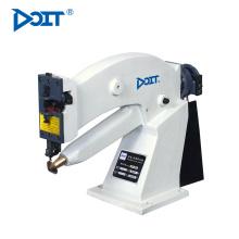 DT202N industrielle de réparation de chaussures tondeuse et cutl machine à coudre