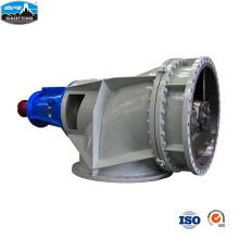 Flowserve Axial Flow Pump