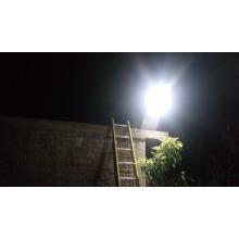 Сумерки к рассвету Солнечные уличные фонари 100W