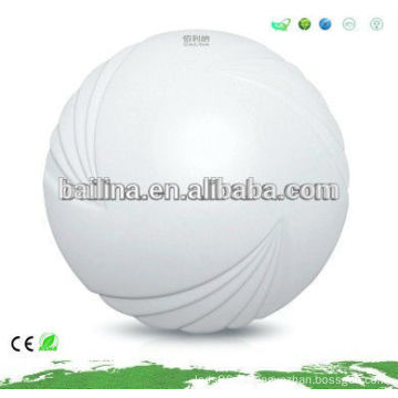 2013 40W fluorescent acrylique plafonnier flush mount plafonnier