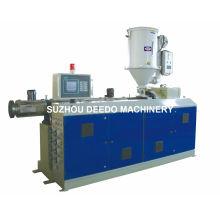 Máquina da extrusora da tubulação do PE de 16-1200mm
