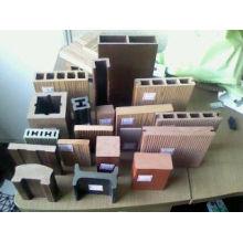 Decking plástico Ocox Eco de madera