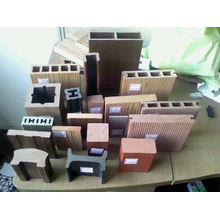 Ocox Eco Wood Plastic Decking