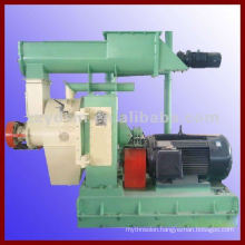 high efficiency Cattle Feed Pellet Press Machine with best price