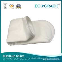 PP Filter Cloth Liquid Filter Bag for Nuclear Power and Thermal Power