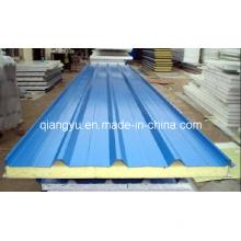 PU Sandwich Panel for Roof (QYSP-PU-001)
