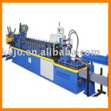 Máquina formadora de rollo de hoja de techo IBR