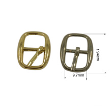 Shoes Accessory Cheap Metal Decoration Shoe Buckle