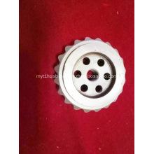 High Quality Pump Impeller Wheel