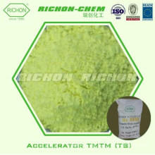 RICHON High Purity Rubber Chemical C6H12N2S3 CAS NO. 97-74-5 Rubber Accelerator TMTM TS