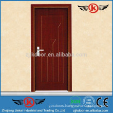 JK-9126 Lower price wood door designer door and window