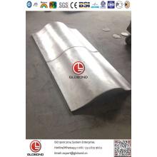 Твердая алюминиевая панель Globond (GL023)