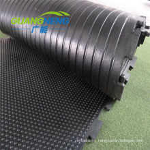 Cheap 17mm Interlocking Equine Cow Horse Rubber Stable Mats
