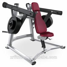 equipamiento para gimnasia Shoulder press XH955