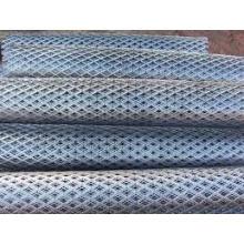 Расширенная сетка металла в 0,5 мм - Толщина 6.0 мм
