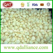 Clavo de ajo congelado de calidad superior con certificado Brc