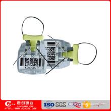 Ausgezeichnete Qualität Gas Meter Seal, Twist Meter Dichtung, Stromzähler Dichtung Jcms-001