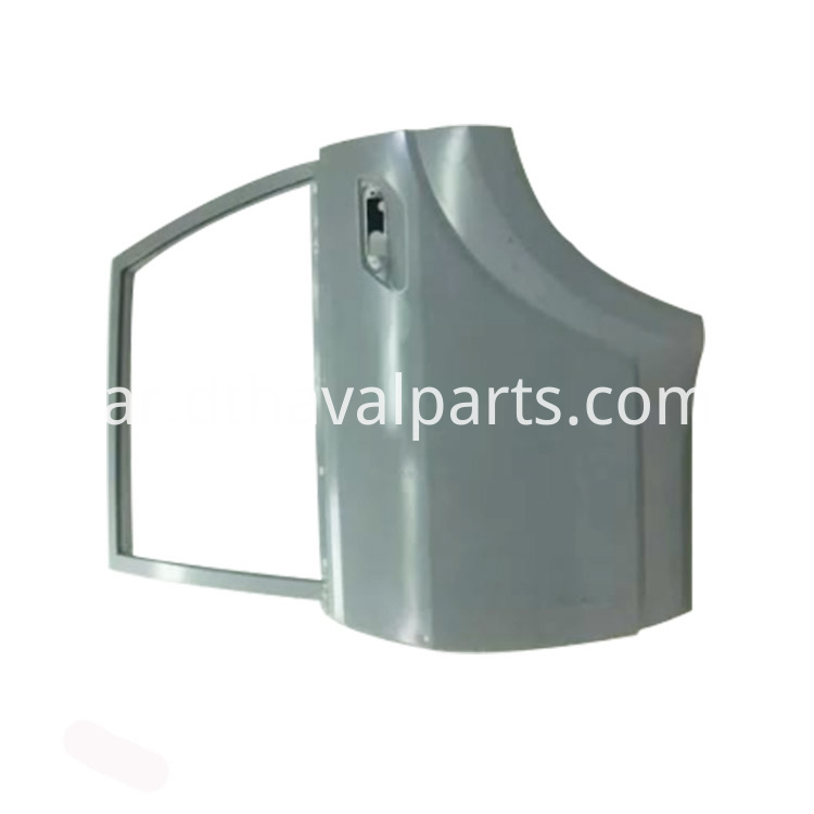 Rear Door Assy