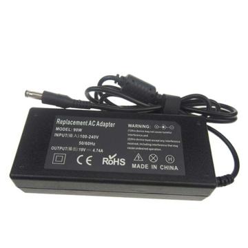 Adaptateur secteur 19V 4.74A 90W pour SAMSUNG