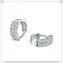 Bijoux fantaisie Boucles d'oreille à la mode 925 Bijoux en argent sterling (SE03