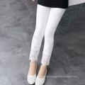 Calças 2016 outono inverno para 3-12 anos de idade moda calças quentes crianças para o natal inverno preço de atacado calças de algodão